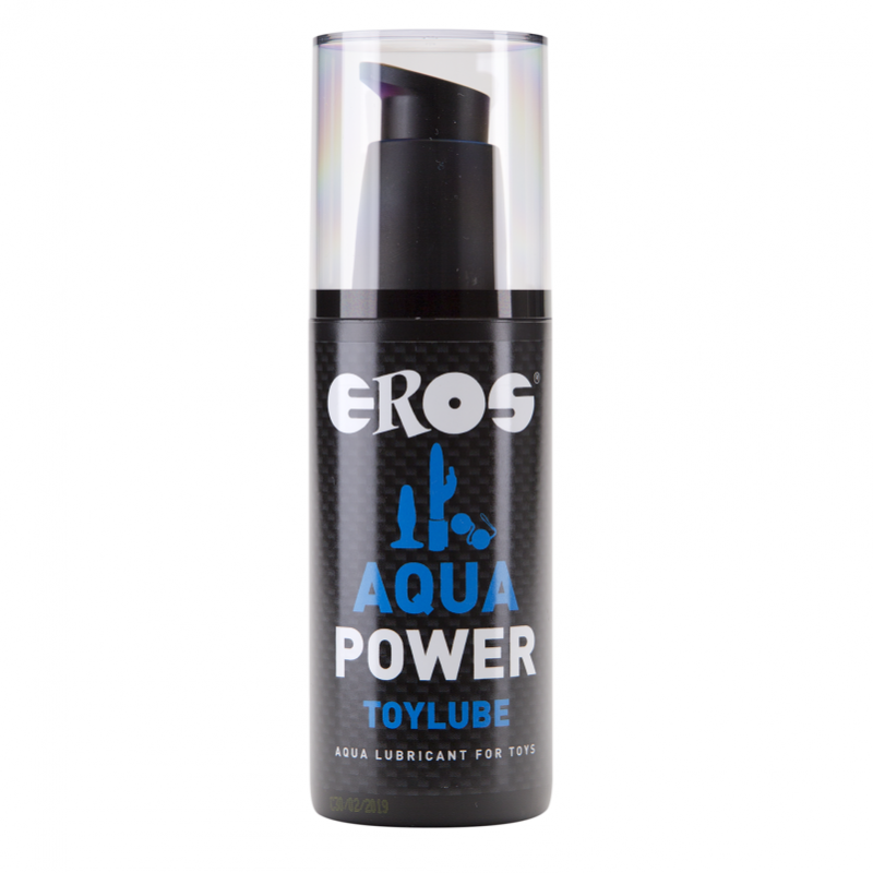 EROS AQUA POWER TOYLUBE 125ML