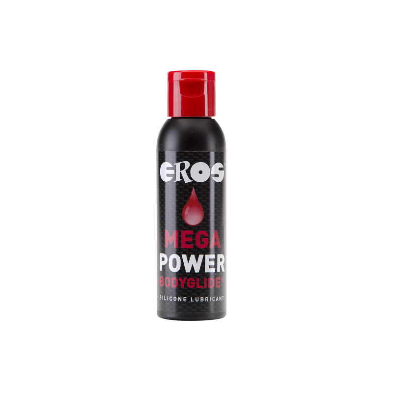 EROS MEGA POWER BODYGLIDE LUBRICANTE SILICONA 50ML
