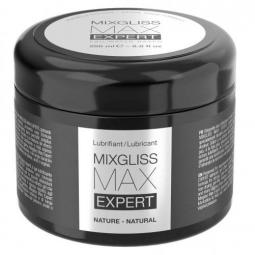 MIXGLISS LUBRIFIST MAX DILATADOR ANAL 250ML