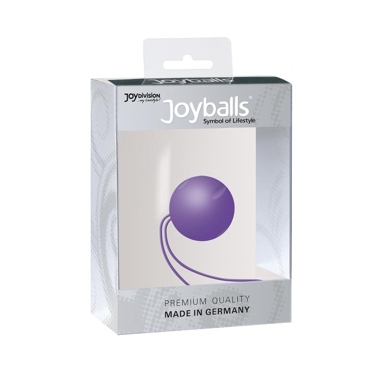 JOYBALLS SINGLE LIFESTYLE ROSA