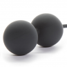 FIFTY SHADES OF GREY SILICONE JIGGLE BALLS