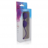 INTENSE KARMY FIT KEGEL SILICONE LILA