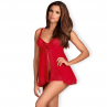OBSESSIVE ROUGEBELLE BABYDOLL S M