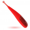 HALLO FOCUS POTENTE VIBRADOR TOUCH ROJO