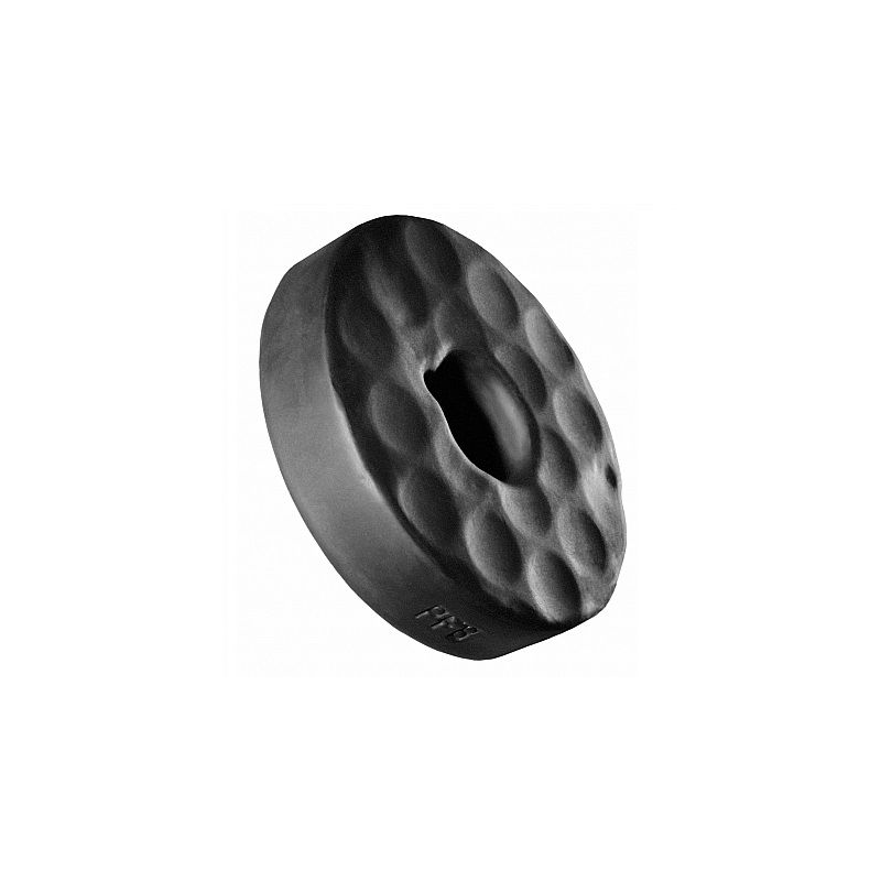 PERFECT FIT DONUT ANILLO ERECCIoN NEGRO
