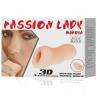 BAILE PASSION LADY MURCIA MASTURBATOR 3D