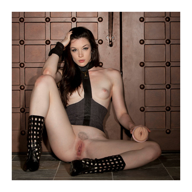 FLESHLIGHT GIRLS VAGINA STOYA DESTROYA