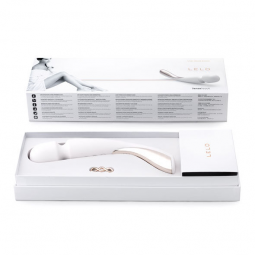 LELO INSIGNIA SMART WAND MEDIUM IVORY DELUXE