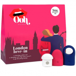 OOH BY JE JOUE KIT DE PLACER LONDON
