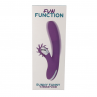 FUN FUNCTION BUNNY FUNNY VIBRATION