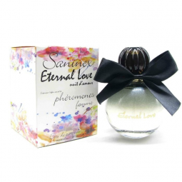 SANINEX PERFUME MUJER FEROMONAS ETERNAL LOVE NUIT D AMOUR