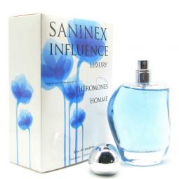 PERFUME FEROMONAS HOMBRE SANINEX INFLUENCE LUXURY