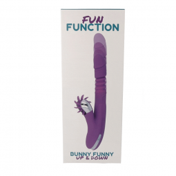 FUN FUNCTION BUNNY FUNNY UP DOWN