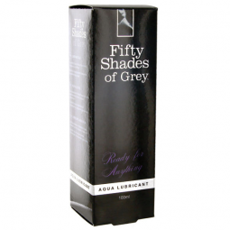 FIFTY SHADES OF GREY LUBRICANTE BASE AGUA 100ML