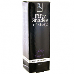 FIFTY SHADES OF GREY LUBRICANTE SEDA