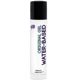 WET ORIGINAL LUBRICANTE BASE DE AGUA 30ML