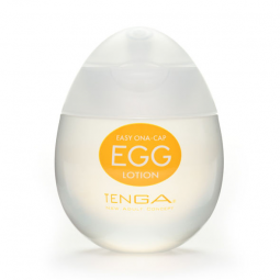 EGG LOTION LUBRICANTE TENGA 50ML
