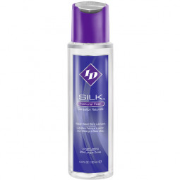 ID SILK NATURAL FEEL WATER SILICONE 130ML