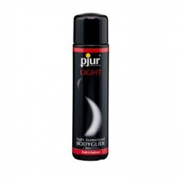 PJUR LIGHT LUBRICANTE SILICONA 30 ML