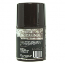 INTIMATE EARTH DARING GEL RELAJANTE ANAL PARA EL 30ML