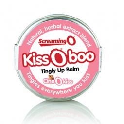 SCREAMING O KISSOBOO CANELA E CALOR