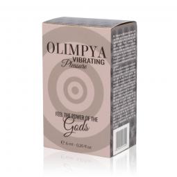 OLIMPYA VIBRATING PLEASURE POTENTE ESTIMULANTE GODDESS