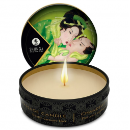 MINI CARESS BY CANDLELIGHT VELAS MASAJE DISPLAY 24 UDS