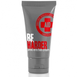 AID BE HARDER CREMA ERECCIoN PARA EL PENE