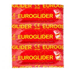 EUROGLIDER CONDONES 144 UNIDADES