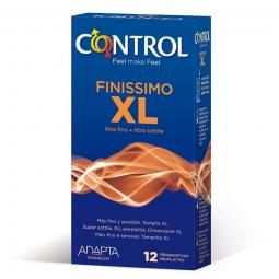 CONTROL FINISSIMO XL 12 UNID