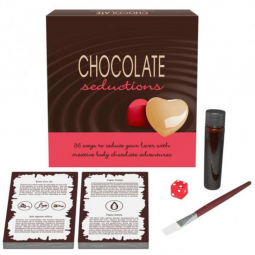 KHEPER GAMES CHOCOLATE SEDUCTIONS ES EN FR DE