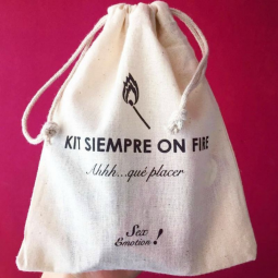 Kit Siempre On Fire juego para parejas Sex Emotion
