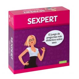 SEXPERT ES