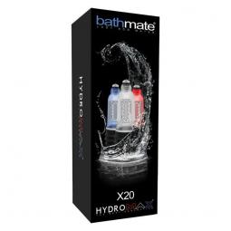 BATHMATE HYDROMAX 5 X20 ROJO