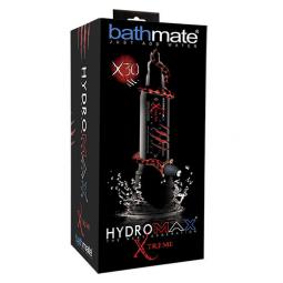 BATHMATE PENIS PUMP HYDROXTREME 7 HYDROMAX XTREME X30