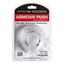 PERFECFIT ARMOUR PUSH TRANSPARENTE