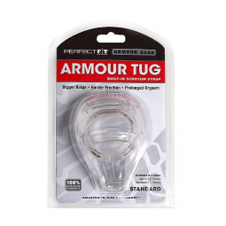 PERFECT FIT ARMOUR TUG TRANSPARENTE