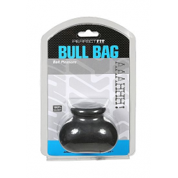 PERFECTFIT BULL BAG NEGRO