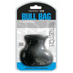 PERFECT FIT BULL BAG XL NEGRO