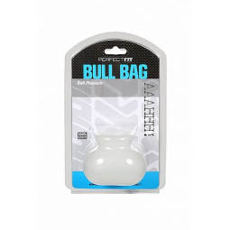 PERFECTFIT BULL BAG TRANSPARENTE