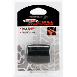 SILASKIN BALL STRETCHER 5CM NEGRO