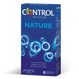 CONTROL ADAPTA NATURE 6 UNID