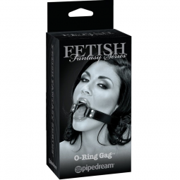 FETISH FANTASY EDICION LIMITADA O RING GAG