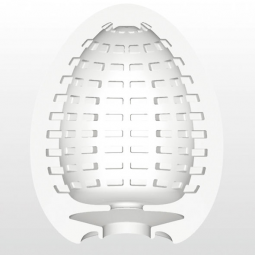 TENGA EGG SPIDER PACK 6 EASY ONA CAP
