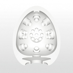 TENGA EGG PACK 6 CLICKER EASY ONA CAP