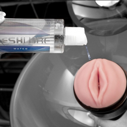 FLESHLIGHT PINK LADY STAMINA TRAINING UNIT