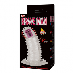 LY BAILE BRAVE II MAN SENSOR EXTENSION