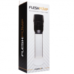 FLESHLIGHT FLESHPUMP BOMBA ERECCION