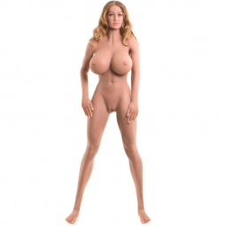 PIPEDREAM MUNECA ULTIMATE FANTASY DOLLS BIANCA 163 CM
