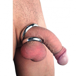 METALHARD DOUBLE GLANS RING 28MM